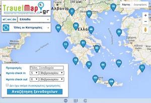 travelmap.gr